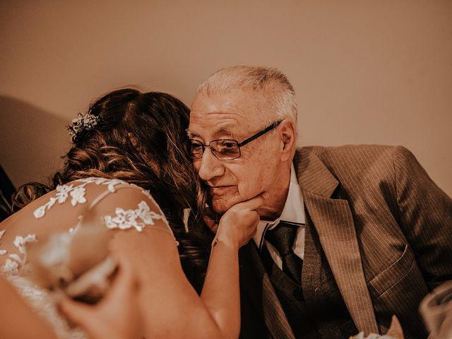 La boda de Mariano y Yanira en O Corgo (San Juan), Lugo 74
