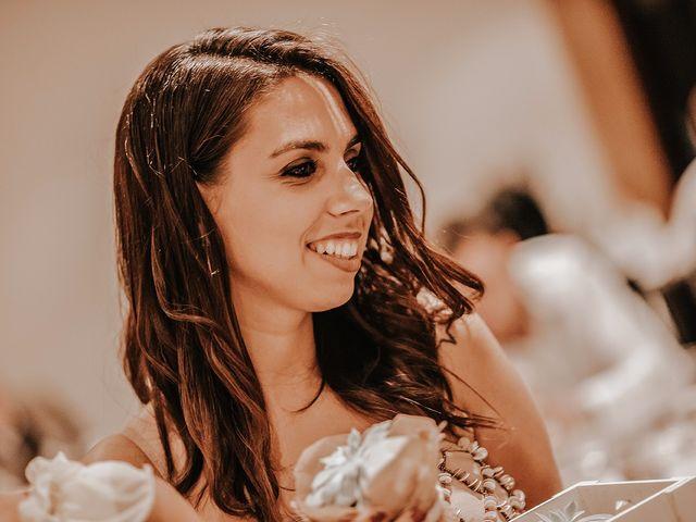 La boda de Mariano y Yanira en O Corgo (San Juan), Lugo 76