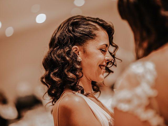 La boda de Mariano y Yanira en O Corgo (San Juan), Lugo 81