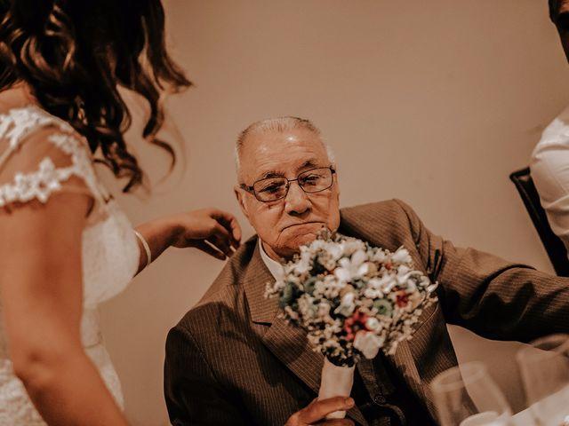 La boda de Mariano y Yanira en O Corgo (San Juan), Lugo 84