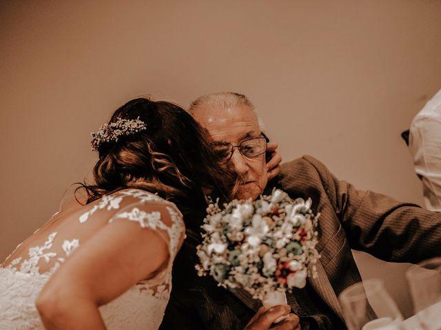 La boda de Mariano y Yanira en O Corgo (San Juan), Lugo 85