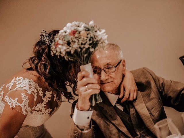 La boda de Mariano y Yanira en O Corgo (San Juan), Lugo 86