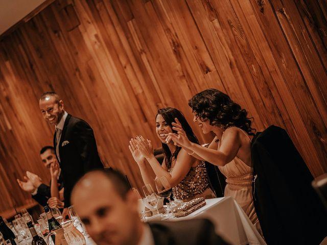 La boda de Mariano y Yanira en O Corgo (San Juan), Lugo 88