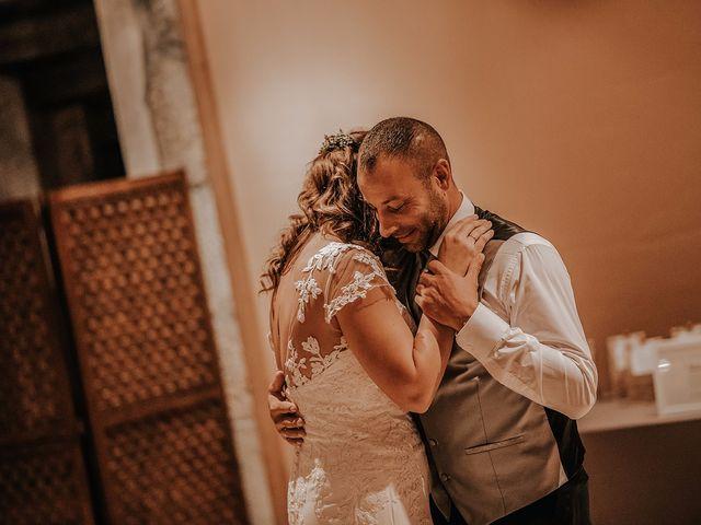 La boda de Mariano y Yanira en O Corgo (San Juan), Lugo 92