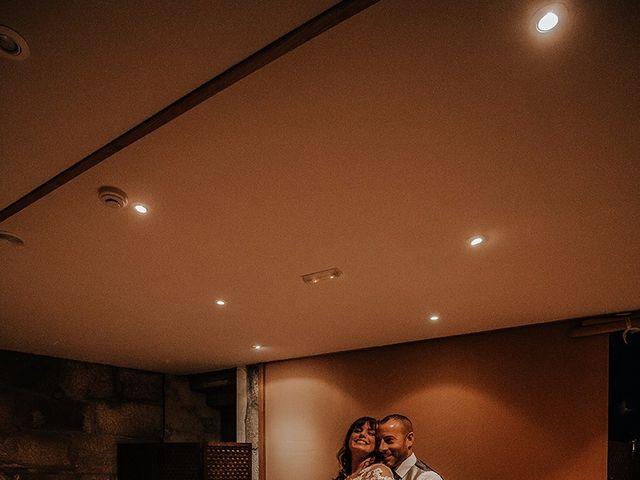 La boda de Mariano y Yanira en O Corgo (San Juan), Lugo 94