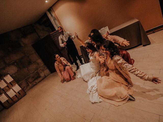 La boda de Mariano y Yanira en O Corgo (San Juan), Lugo 95