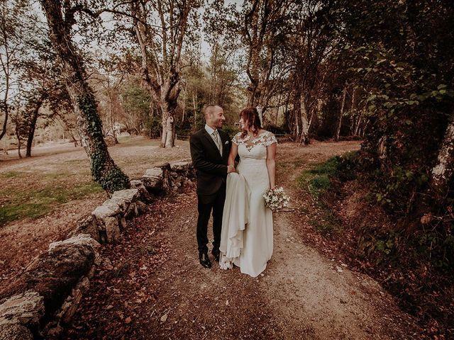 La boda de Mariano y Yanira en O Corgo (San Juan), Lugo 100
