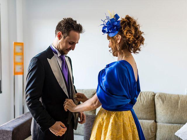 La boda de Jose Luis y Cristina en Barcelona, Barcelona 9