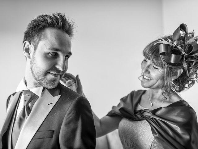 La boda de Jose Luis y Cristina en Barcelona, Barcelona 10