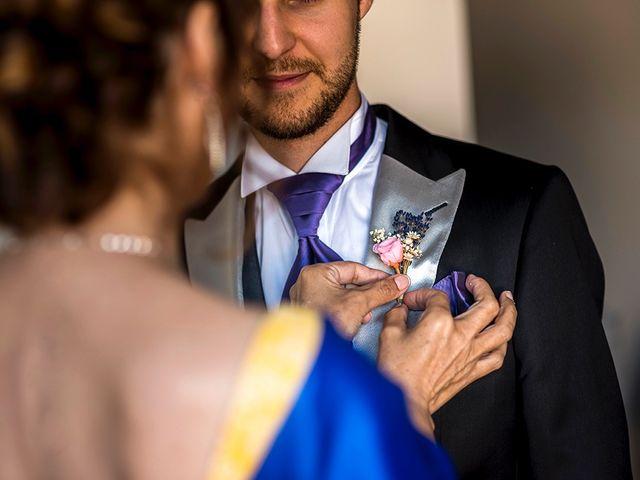 La boda de Jose Luis y Cristina en Barcelona, Barcelona 13