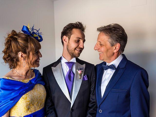 La boda de Jose Luis y Cristina en Barcelona, Barcelona 15