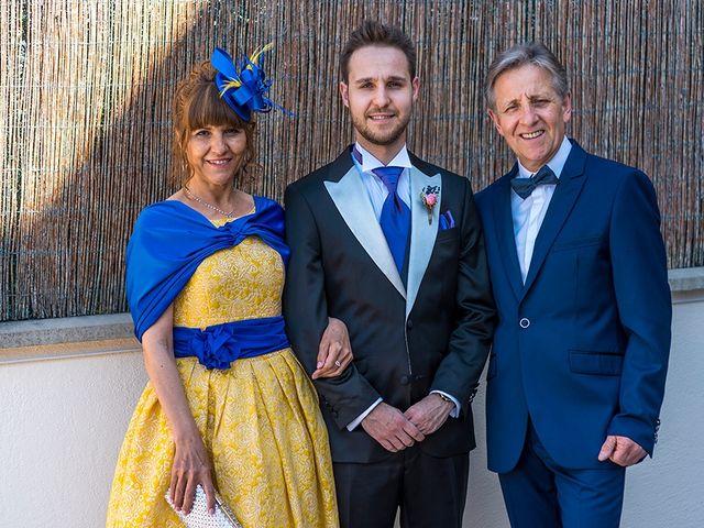 La boda de Jose Luis y Cristina en Barcelona, Barcelona 18