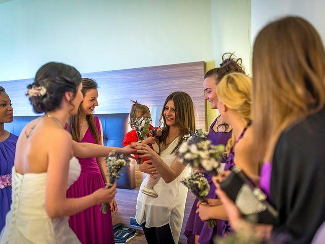 La boda de Jose Luis y Cristina en Barcelona, Barcelona 37