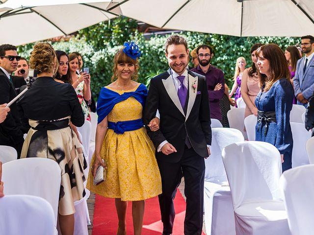 La boda de Jose Luis y Cristina en Barcelona, Barcelona 41
