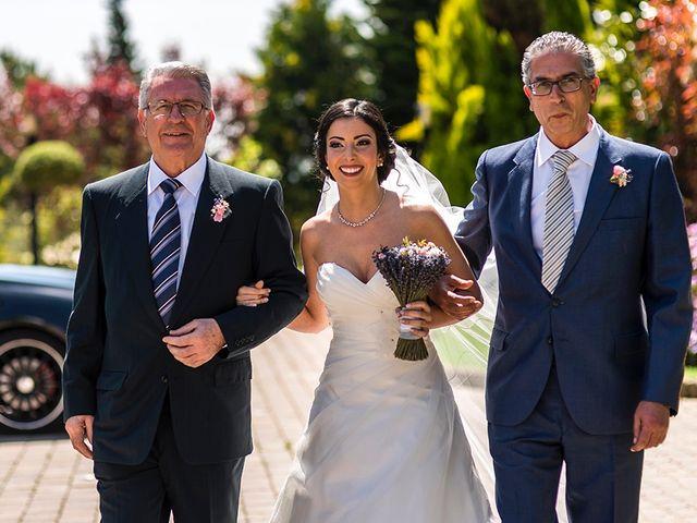 La boda de Jose Luis y Cristina en Barcelona, Barcelona 42