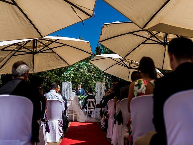 La boda de Jose Luis y Cristina en Barcelona, Barcelona 46