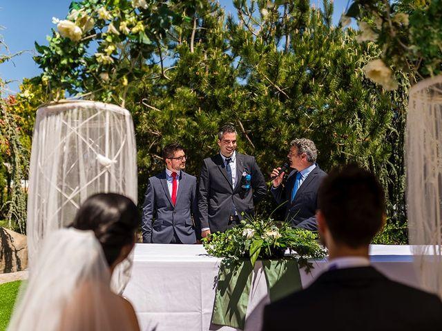 La boda de Jose Luis y Cristina en Barcelona, Barcelona 49