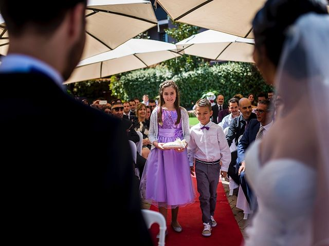 La boda de Jose Luis y Cristina en Barcelona, Barcelona 50
