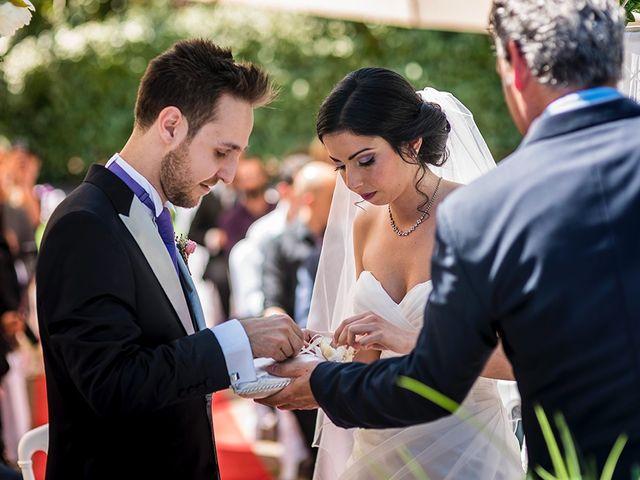 La boda de Jose Luis y Cristina en Barcelona, Barcelona 51