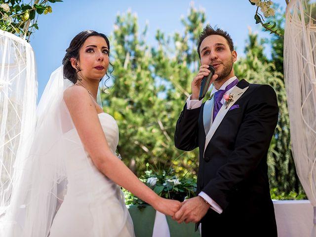 La boda de Jose Luis y Cristina en Barcelona, Barcelona 52