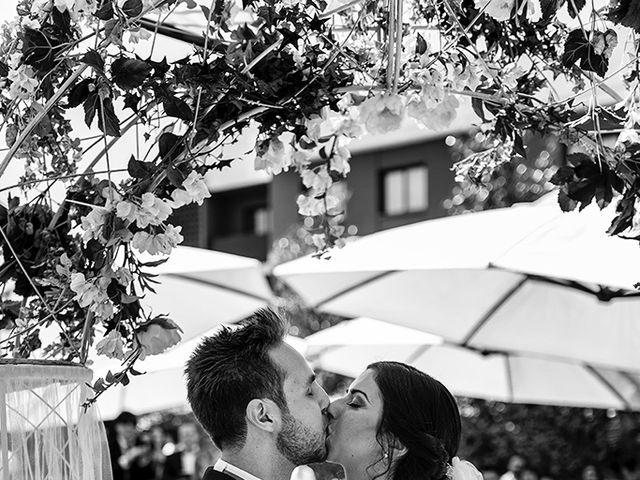 La boda de Jose Luis y Cristina en Barcelona, Barcelona 53