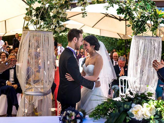 La boda de Jose Luis y Cristina en Barcelona, Barcelona 54
