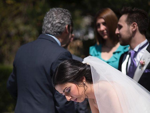 La boda de Jose Luis y Cristina en Barcelona, Barcelona 55