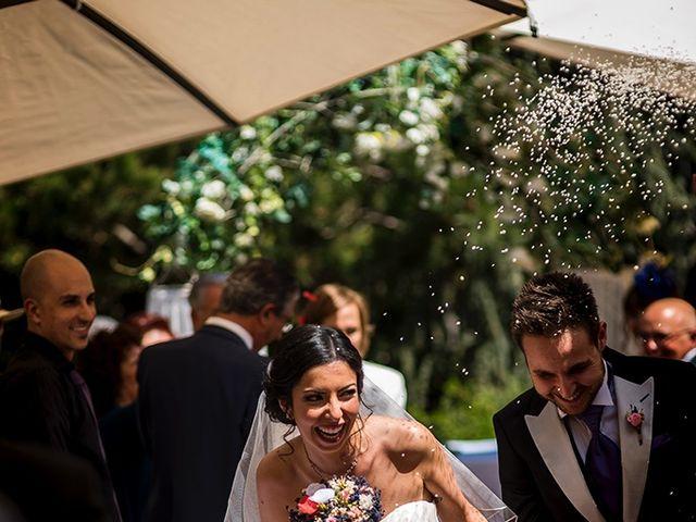 La boda de Jose Luis y Cristina en Barcelona, Barcelona 57