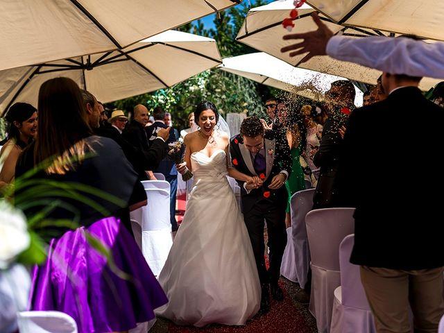 La boda de Jose Luis y Cristina en Barcelona, Barcelona 58