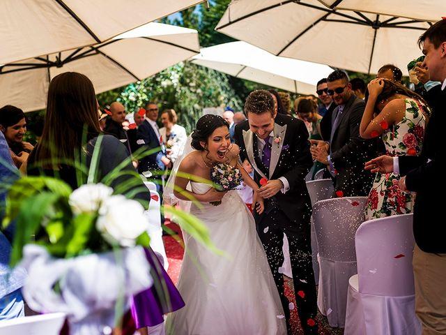 La boda de Jose Luis y Cristina en Barcelona, Barcelona 59
