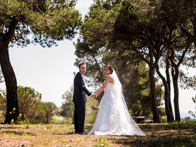 La boda de Jose Luis y Cristina en Barcelona, Barcelona 60