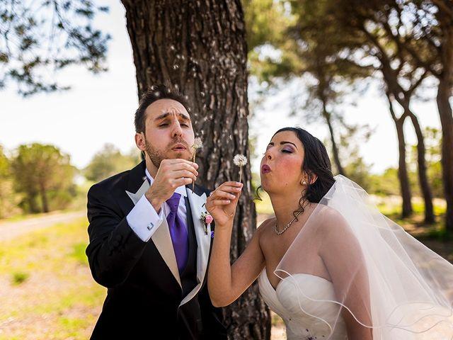 La boda de Jose Luis y Cristina en Barcelona, Barcelona 61