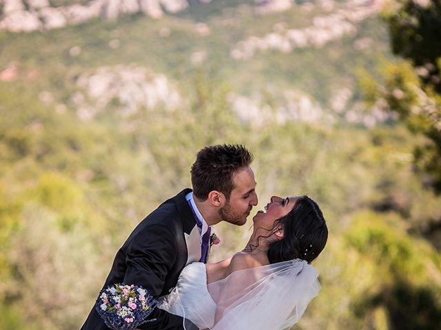 La boda de Jose Luis y Cristina en Barcelona, Barcelona 62