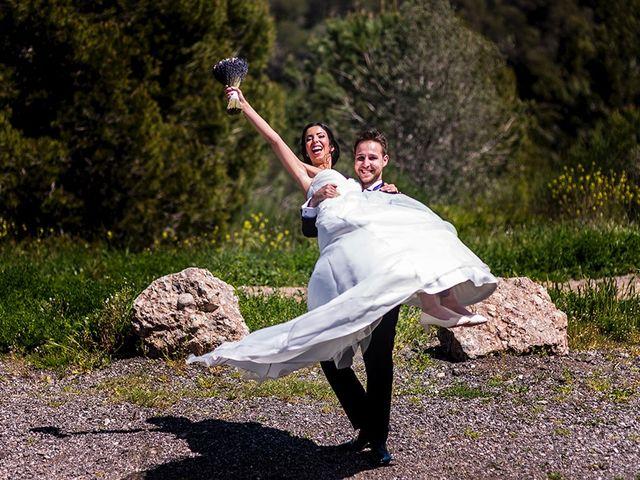 La boda de Jose Luis y Cristina en Barcelona, Barcelona 65