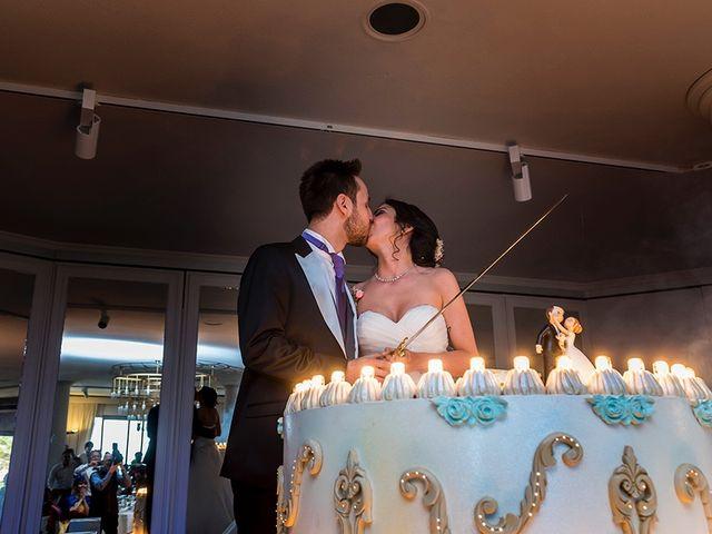 La boda de Jose Luis y Cristina en Barcelona, Barcelona 70