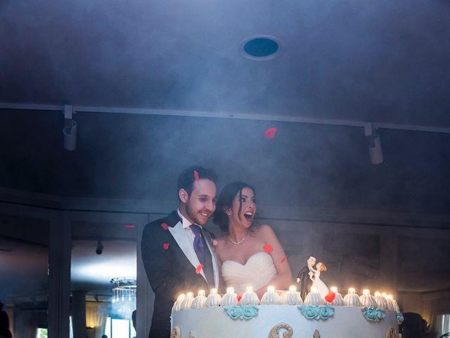 La boda de Jose Luis y Cristina en Barcelona, Barcelona 71