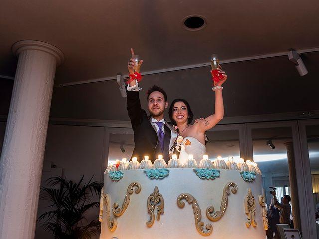 La boda de Jose Luis y Cristina en Barcelona, Barcelona 72