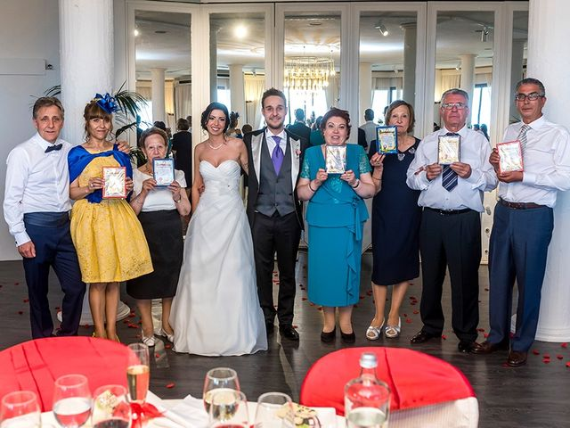 La boda de Jose Luis y Cristina en Barcelona, Barcelona 74