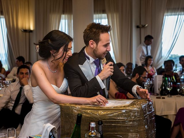 La boda de Jose Luis y Cristina en Barcelona, Barcelona 78