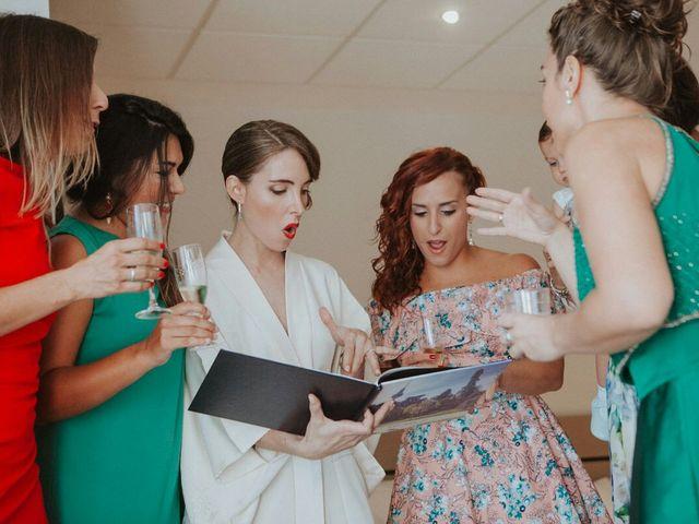 La boda de Asier y Irene en Donostia-San Sebastián, Guipúzcoa 7