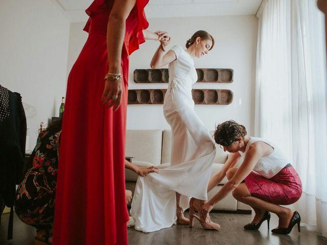 La boda de Asier y Irene en Donostia-San Sebastián, Guipúzcoa 9