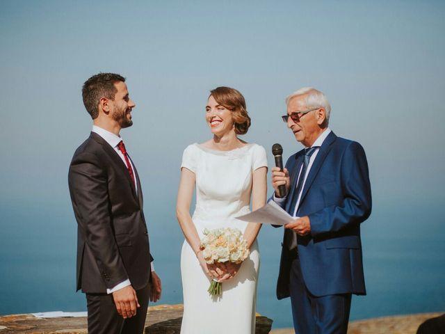 La boda de Asier y Irene en Donostia-San Sebastián, Guipúzcoa 18
