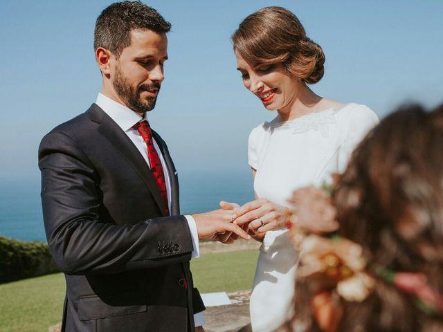 La boda de Asier y Irene en Donostia-San Sebastián, Guipúzcoa 19