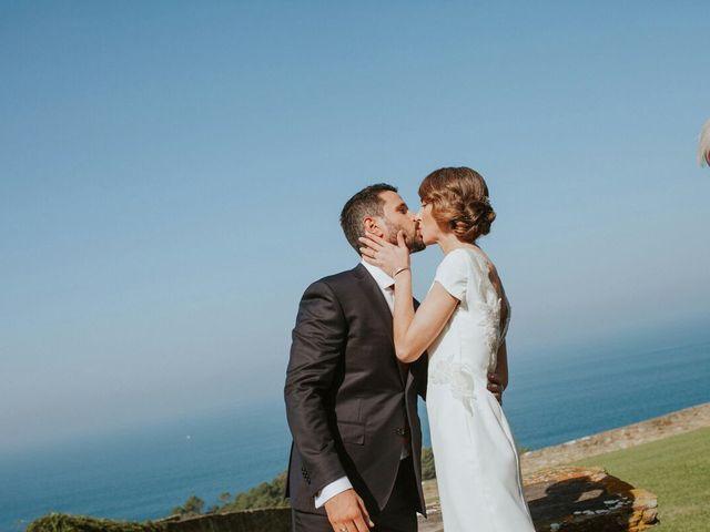 La boda de Asier y Irene en Donostia-San Sebastián, Guipúzcoa 20