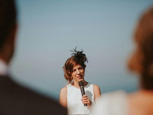 La boda de Asier y Irene en Donostia-San Sebastián, Guipúzcoa 22