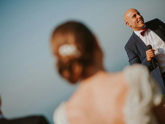 La boda de Asier y Irene en Donostia-San Sebastián, Guipúzcoa 23