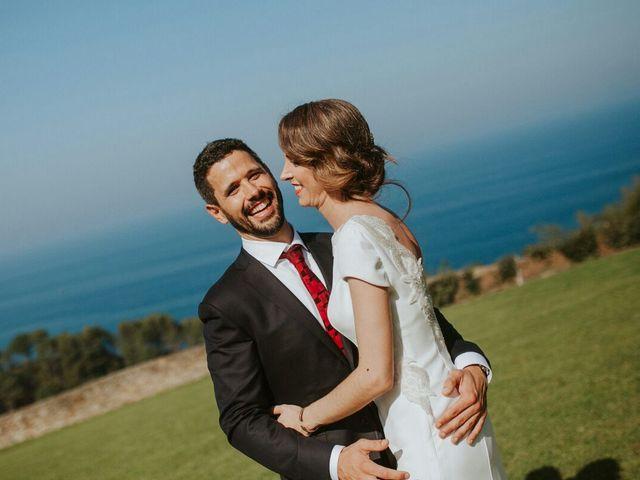 La boda de Asier y Irene en Donostia-San Sebastián, Guipúzcoa 28