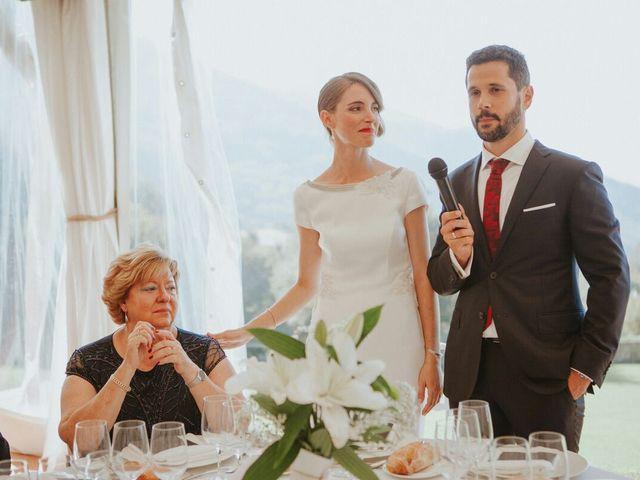 La boda de Asier y Irene en Donostia-San Sebastián, Guipúzcoa 29