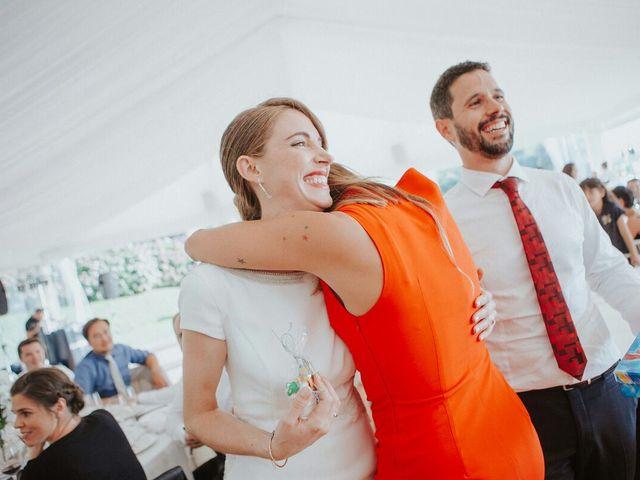 La boda de Asier y Irene en Donostia-San Sebastián, Guipúzcoa 34