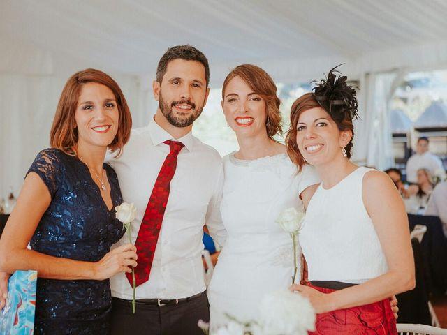 La boda de Asier y Irene en Donostia-San Sebastián, Guipúzcoa 39